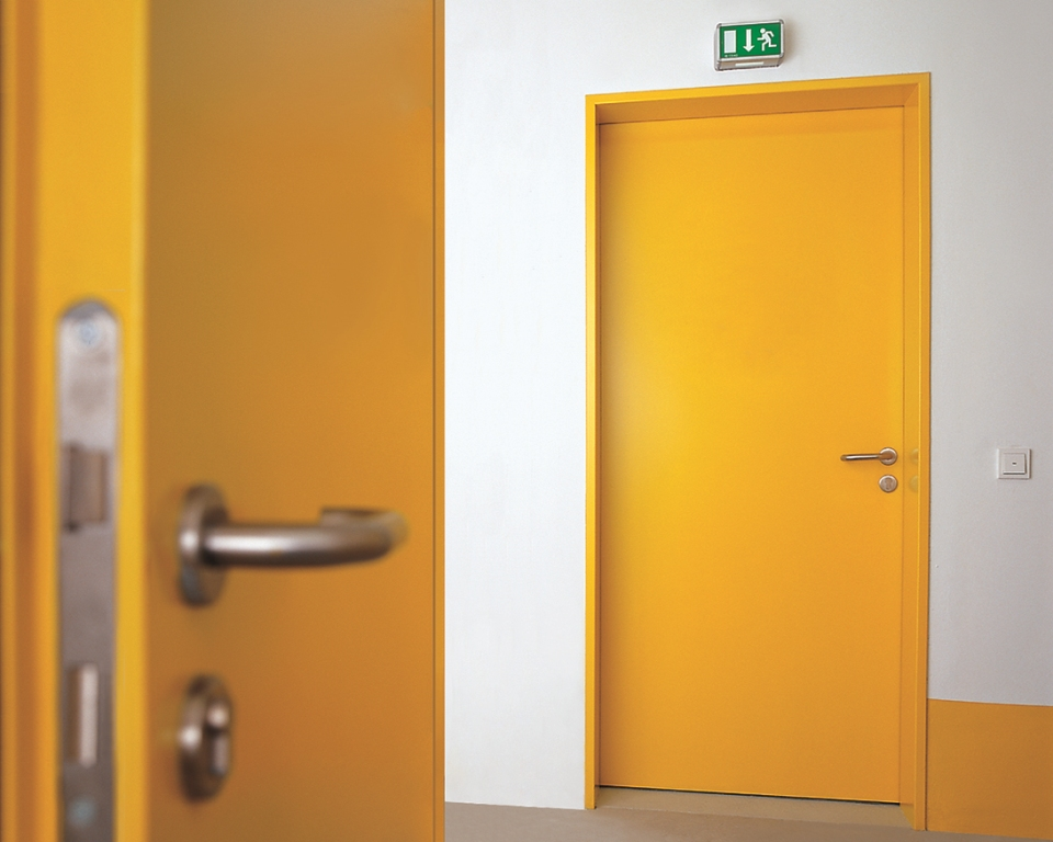 why-do-fire-doors-follow-rules